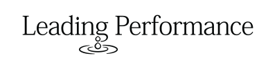 Leading Performance